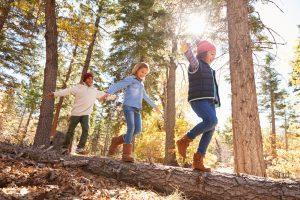 Lernberatung - Die 7 Sicherheiten, die Kinder brauhchen
